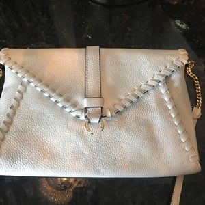 Beautiful leather Milly purse